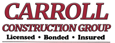 Carroll Concrete and Construction logo